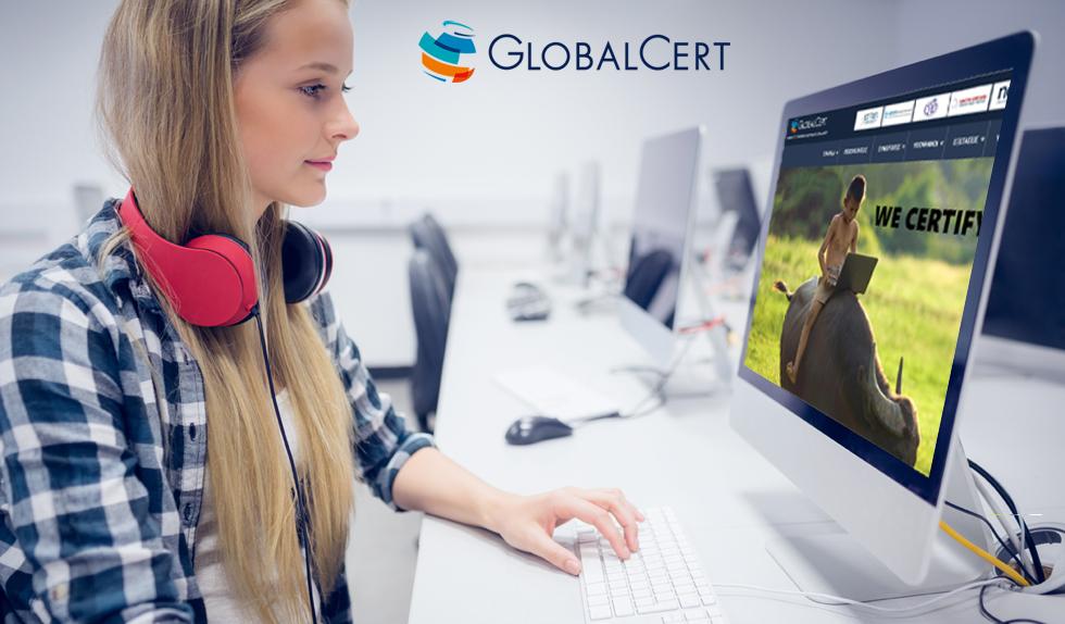 Το Εξεταστικό Σύστημα της Global Cert
