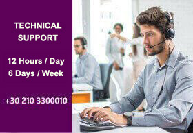 GlobalCert - Technical Support